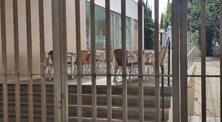 El PP de Xirivella califica de «anómala e insólita» la situación del polideportivo