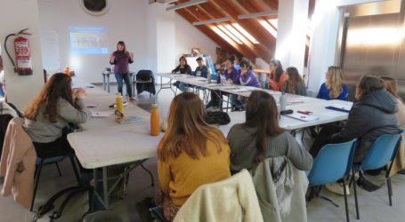 Alfafar organiza el curso de formación en prevención y mediación de conductas adictivas