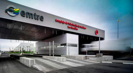 La EMTRE activa un plan de contingencia para asegurar el tratamiento de residuos del área metropolitana de València