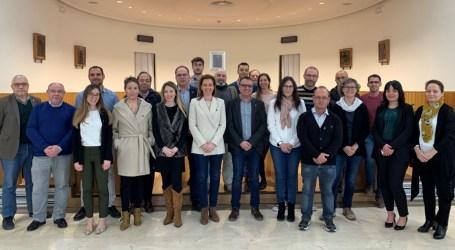 Los miembros de la alianza del Proyecto Guardian se reúnen en Paterna