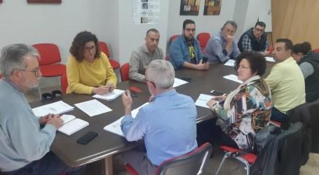 Suspendidas las visitas a la Residencia de Anciados de Albal hasta el 25 de marzo