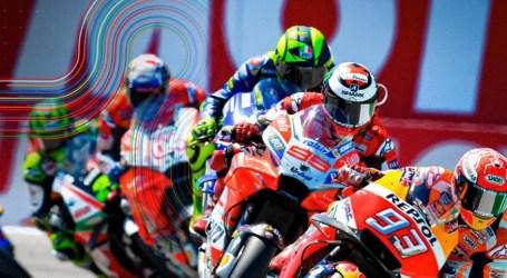 Retransmisión de las mejores carreras de Motos GP gratis y en abierto los canales de Movistar+ por el coronavirus