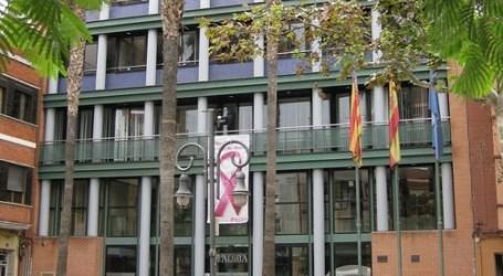 Información sobre la moratoria del pago de la hipoteca en Aldaia