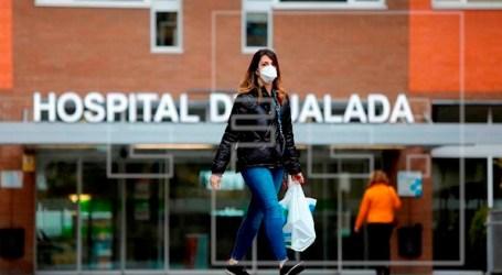 4.089 fallecidos y 56.188 infectados por coronavirus en España