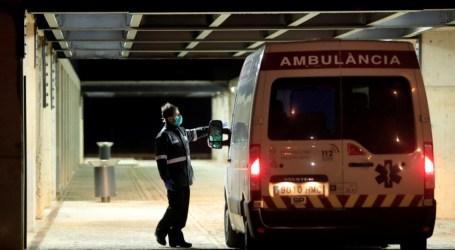 94.417 casos de coronavirus en toda España y 8.189 fallecidos, un 11,5 % más en 24 horas