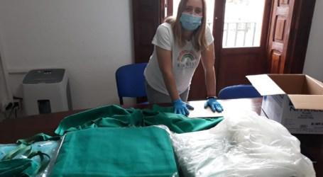 El Ayuntamiento de Benetússer fabricará junto a una red de voluntarios cientos de mascarillas para el Hospital Peset de Valencia