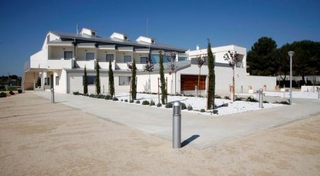 Igualdad invierte medio millón de euros en mejorar las instalaciones del centro Marqués de Dos Aguas de Picassent
