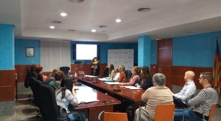 Rafelbunyol presenta els resultats del projecte del mapa d'actius en salut del municipi