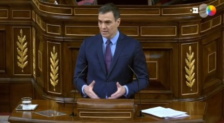 Pincha: La comparencia en el Congreso de los Diputados