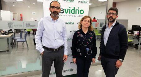 Paterna y Ecovidrio fomentan el reciclado de envases de vidrio durante las Fallas 2020