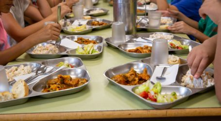 Mislata abonará directamente a las familias beneficiarias las ayudas municipales de comedor escolar
