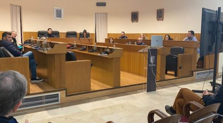 Paterna celebra mañana un pleno telemático dedicado al COVID-19