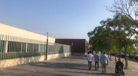 Paterna cede la Residencia de la Ctra. Manises como Hospital para el COVID-19