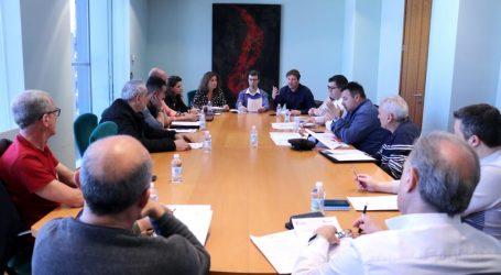 El Ayuntamiento de Torrent pone en marcha medidas en edificios e instalaciones municipales contra el Covid-19