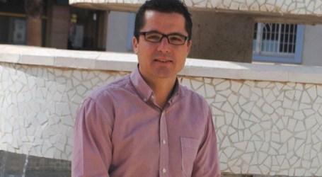 """Rubén Rodríguez: """"Hemos comprado mascarillas y vamos a repartir para la población"""""""