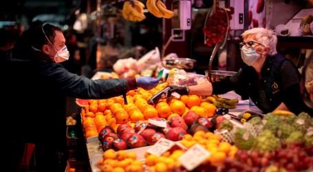 Fijan las condiciones para vender comida en mercados ambulantes desde el día 30