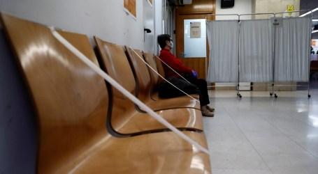 Sanidad registra 2.729 nuevos casos de coronavirus en la Comunitat Valenciana