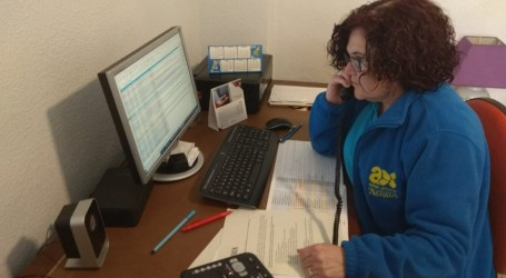 Aldaia contacta con más de 1.500 personas mayores del municipio para conocer sus necesidades