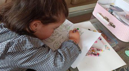 Les Escoles Infantils de Manises s'adapten a l'educació no presencial