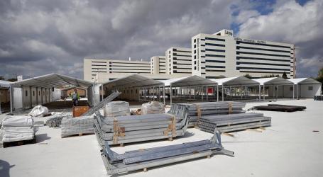 Siete hospitales valencianos participan en ensayo para prevenir el COVID-19