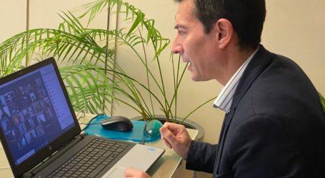 Burjassot compra 40.000 mascarillas higiénicas para repartirlas entre la ciudadanía