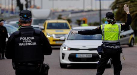 Sanidad pide responsabilidad a los que viajan a la Comunitat Valenciana por Semana Santa