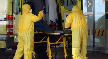 España supera las 20.000 muertes por coronavirus y los 191.726 contagios