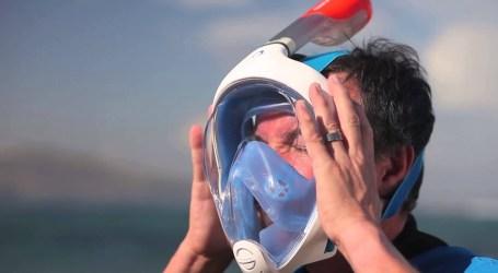 Protección Civil Burjassot recogerá las donaciones ciudadanas de máscaras de buceo para su utilización en centros sanitarios