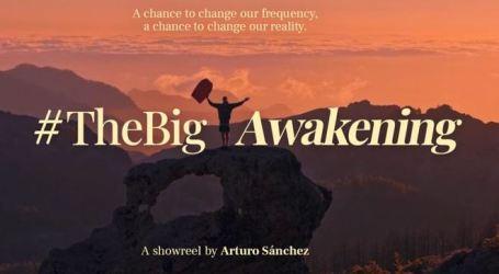 El vídeo inspiracional creado en Alboraya que nos motiva a ver todo lo que podremos volver a disfrutar