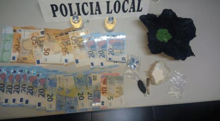 La Policía Local de Massamagrell insiste en transmitir a la ciudadanía la necesidad de que permanezcan en sus casas