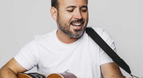 El músico torrentí Juanjo Pérez lanza una canción homenaje al personal sanitario