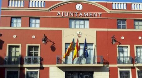 Rafelbunyol firma un acuerdo con Aguas de València para ayudar en el pago de recibos a las familias más vulnerables