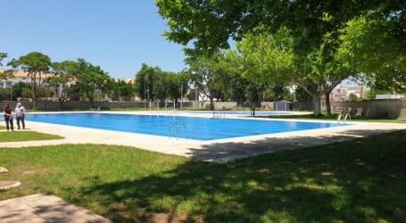 Foios obrirà la seua piscina municipal només per a veïns i amb grans normes de seguretat