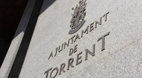 La Asociación de Vecinos de Ramón y Cajal de Torrent presenta 1.311 firmas con cuatro cuestiones que preocupan a la ciudadanía