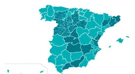 València y la comarca de l'Horta no pasan a la Fase 1
