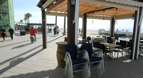 Fotur se opone a la ampliación de los horarios de terraza en hostelería