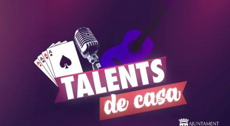 Nace 'Talents de Casa', un concurso online de Torrent para visibilizar el talento local