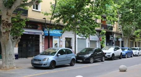 El sector hostelero de Quart de Poblet ahorrará casi 50.000 euros este año gracias a la bonificación de la tasa de terrazas