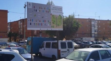 El Ayuntamiento adjudica las obras del aparcamiento frente al entorno de las cuevas y la Torre de Paterna