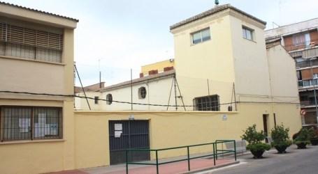 EL CEIP San Juan de Ribera de Burjassot contará el próximo curso escolar, 2020/2021, con un aula gratuita de infantil de 2 años