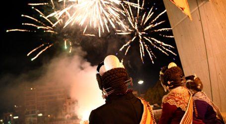Paiporta cancel·la la celebració de les Falles d'enguany i esperarà a 2021 per acollir novament la festa