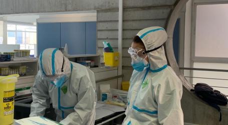 El Centre de Salut de Picassent participa d'un estudi nacional de seroprevalencia del Coronavirus