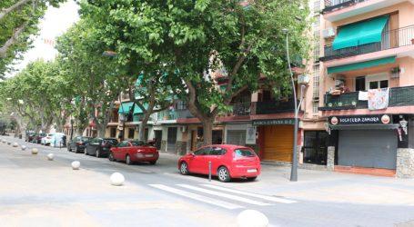 Quart de Poblet estudia ampliar las terrazas de los bares y restaurantes