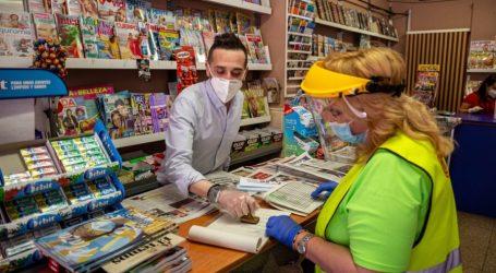 Mislata reparte más de 5.000 mascarillas para proteger a sus comerciantes