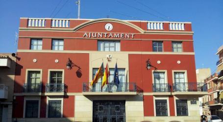 Rafelbunyol recibirá 74.605 euros para la contratación temporal de personas desempleadas para el sector agrícola