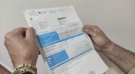 Alaquàs permetrà ajornar el pagament de la factura de l'aigua de l'any 2020 als autònoms i a les xicotetes empreses