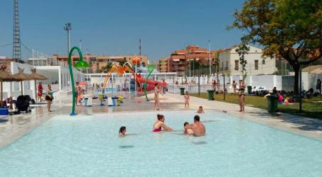 Compromís per Paterna proposa que s'estudie la possibilitat d'obrir les piscines d'estiu municipals