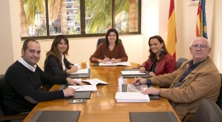 El Grupo Municipal Socialista de Paiporta celebra la licitación de FGV para realizar el paso inferior de la estación de metro del municipio