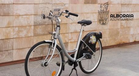 Xufabike podrá llevarse al trabajo sin necesidad de dejar la bicicleta en una estación