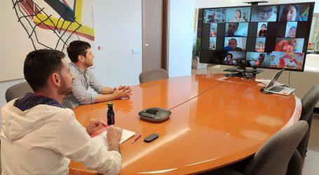 El Centro Ocupacional de Mislata reabre tras un período de asistencia psicológica online a las personas con discapacidad